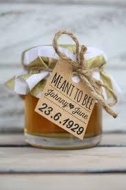 honey jar favors mini jam and honey jar wedding bonbonniere by littlebowthief