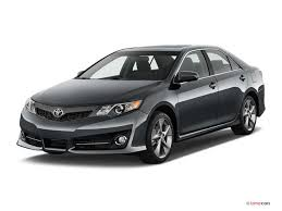 pictures of 2014 toyota camry 2014 toyota camry pictures angular front u s report
