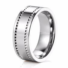 mens engagement rings popular tungsten carbide mens engagement ring buy cheap tungsten