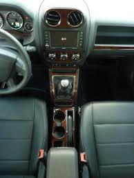 jeep patriot 2010 interior amazon com jeep patriot interior burl wood dash trim kit set 2009