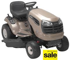 craftsman 28738 22 hp 42 in deck dys 4500 lawn tractor 80th