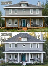 Ideas For Curb Appeal - budget curb appeal ideas to spruce up your home for less
