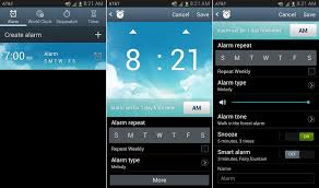 how to set alarm on android how to set an alarm on your android phone beginners guide