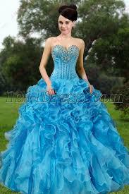 quinceanera dresses 2016 blue ruffles quinceanera dress 2016 1st dress