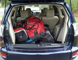 opel insignia trunk space a guide to boot space will it fit easirent