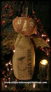 best 25 primitive pumpkin ideas on pinterest primitive fall