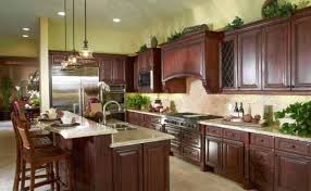 cherry cabinets in kitchen with what color paint kitchen paint colors with cherry cabinets decor ideasdecor
