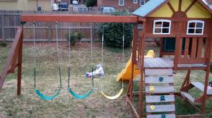 toys r us swing set youtube