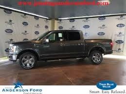 gray silver 2018 ford f 150 lariat for sale boerne tx