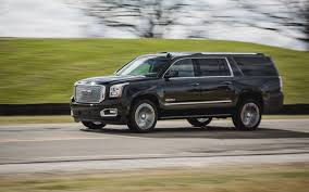 comparison gmc yukon denali 2017 vs chery tiggo fl 2015