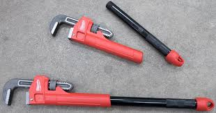 Ridgid Faucet And Sink Installer Tool Milwaukee Pipe Wrenches U0026 Plumbing Tools