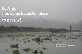 inspirational travel quotes meander the meander the