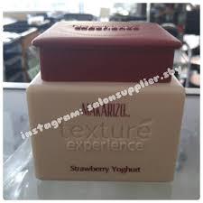 Shoo Makarizo Strawberry jual makarizo texture experience strawberry yoghurt di lapak ud