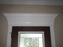 Modern Window Casing by Stunning Exterior Door Trim Ideas Gallery Trends Ideas 2017