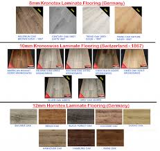 Laminate Flooring Made In Germany European Laminate Flooring