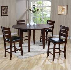 Cheap Chairs For Kitchen Table by Kitchen Round Dining Room Table Sets Table Furniture Cheap