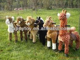 happy playground toys horse rider horse land toys sport horses