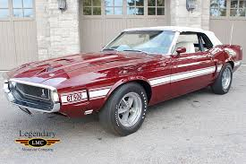 1969 ford mustang gt500 for sale 1969 shelby gt500 scj convertible extremely and coveted