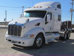 2001 peterbilt 387 semi truck item f4676 sold tuesday d