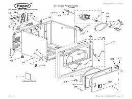 kenmore 90 series dryer wiring diagram kenmore dryer cord wiring