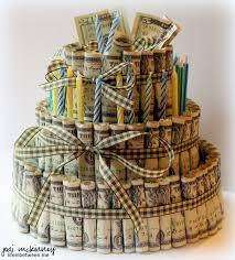 money cake designs birthday the creative in between