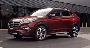 hyundai tucson mpg 2014 redesigned 2016 hyundai tucson gets improved fuel economy updated