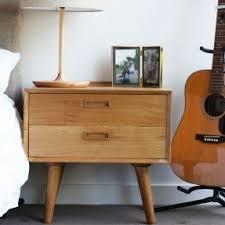 oak nightstands foter