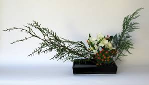 Flower Arrangement Techniques by Ikebana Dreaming U2013 Thoughts On The Traditional Japanese Art Of