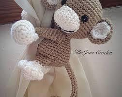 Curtain Tie Backs For Nursery Monkey Tie Etsy