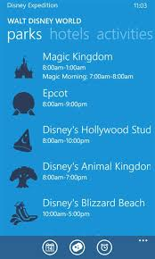 Ms Store Opening Times by Get Wdw Expedition Microsoft Store