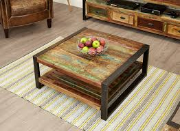 Dining Room Tables Reclaimed Wood Coffee Table Magnificent Rustic Dining Room Table Wood Block