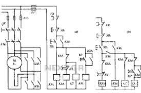 schematics and wiring diagram for star delta starter wiring diagram