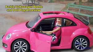 pink volkswagen beetle pink barbie volkswagen beetle bug car u0026 dream bathroom toilet