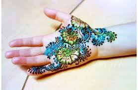 42 easy mehndi designs for adoring the of princesses
