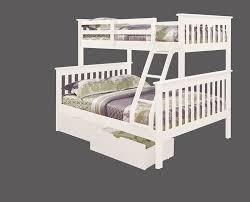 White Wooden Bunk Beds For Sale 211 Best Bargainsrus Bedroom Furniture For Images On