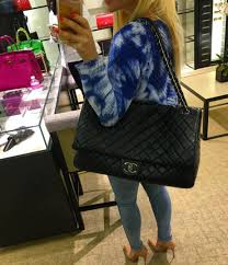 travel chanel images Designer travel bags for spring 2016 spotted fashion png