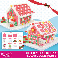 hello kitty house cake decorating kit house and home design