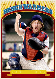 Bench Warmers Quotes The Benchwarmers Famousfix
