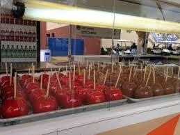 where can i buy candy apples mango on a stick and vegan corn dogs a dietary guide through the