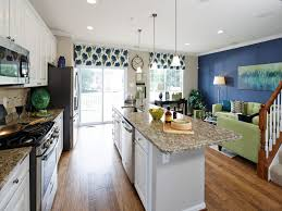 ballard floor plan in red oak crossing calatlantic homes