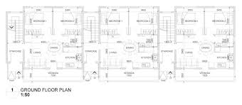 2 Bedroom Condo Floor Plans by 2br Condominium U2013 Housingdominica Com