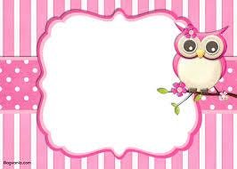 free printable owl birthday invitation u2013 bagvania free printable