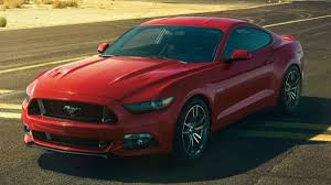 mustang gt fuel economy 2015 ford mustang fuel economy figures released autoevolution