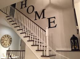 how to decorate a foyer in a home best 25 stairway wall decorating ideas on pinterest gallery
