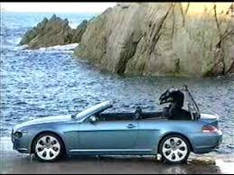 2005 bmw 645i review 2005 bmw 645ci convertible
