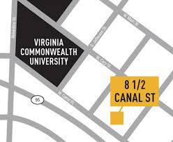 One Bedroom Apartments Richmond Va by 8 1 2 Canal Street Student Housing Richmond Va