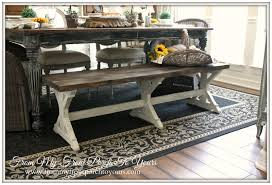 french farmhouse dining table from my front porch to yours french farmhouse dining room reveal