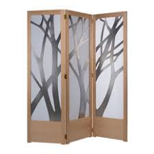 tri fold screen screens and room dividers houzz