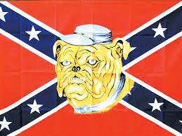 Don T Tread On Me Confederate Flag R7139 Jpg