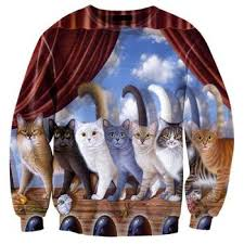 sweaters for cats sleeves sweaters jumpers dotoly